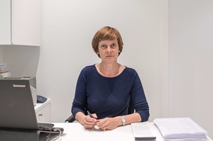 Dr. Patricia Sunaert